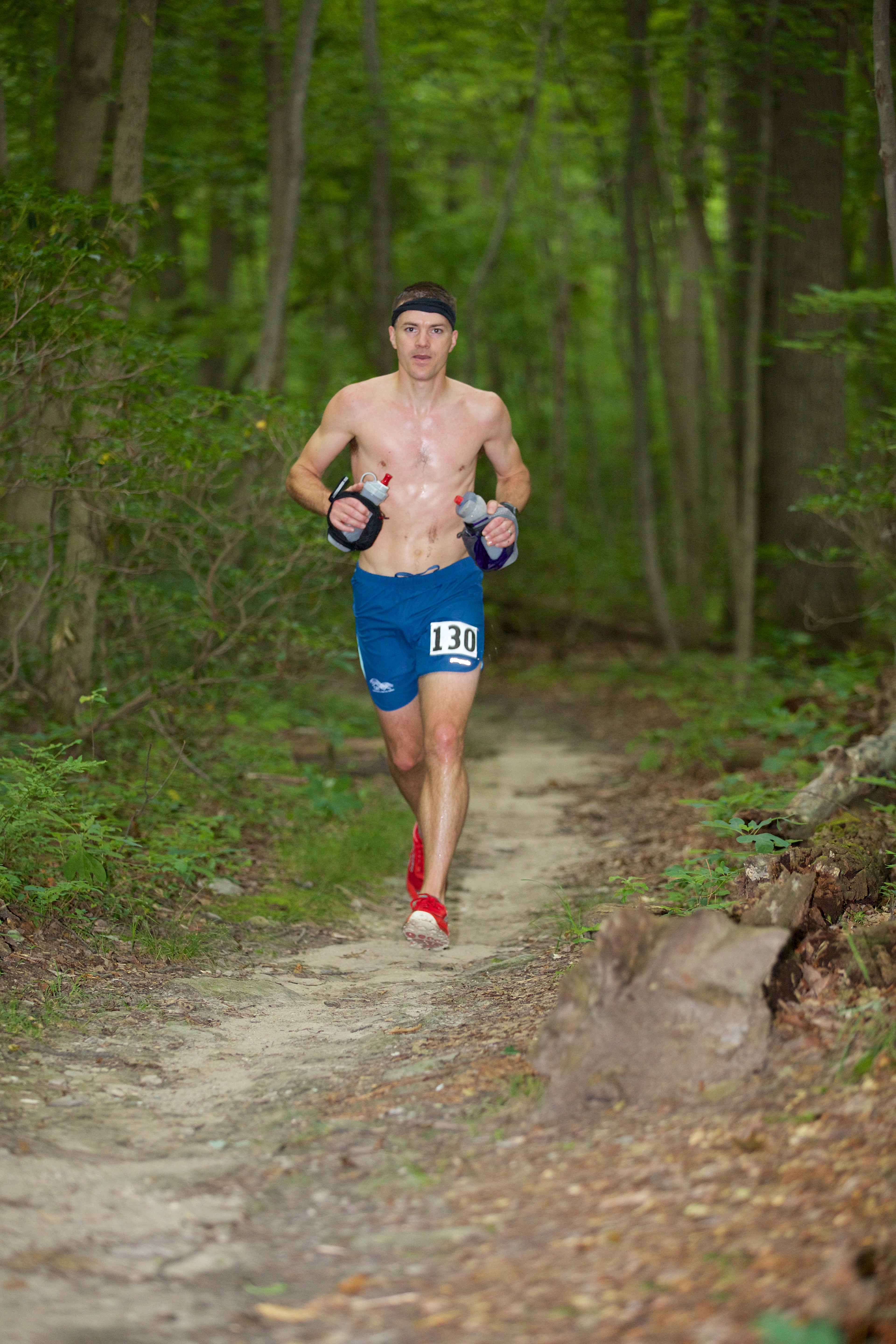catoctin 50k trail run 003